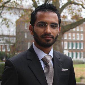 Nazib Ullah
